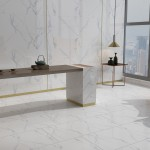 CALACATTA STONE COLLECTION